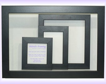 Popular items for frame size on etsy for 5x5 frames ikea