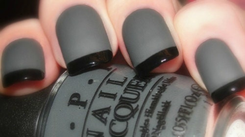 sensationail matte top coat instructions
