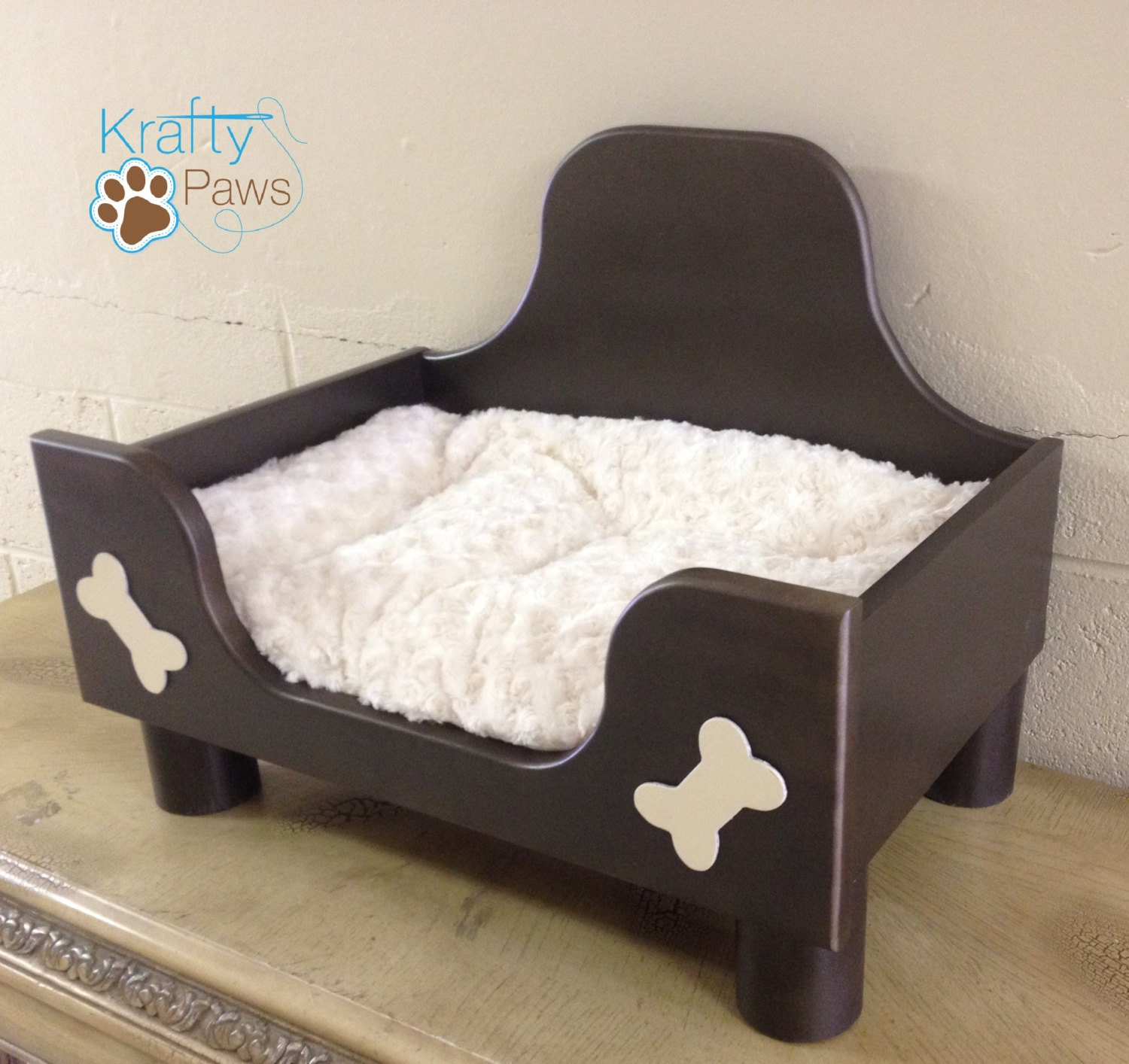Image Gallery Handmade Dog Beds