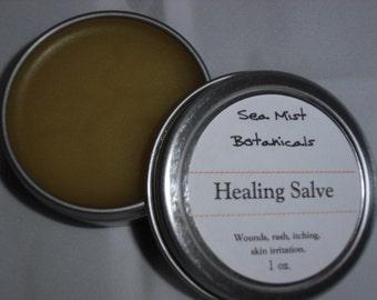 Healing Salve 1oz