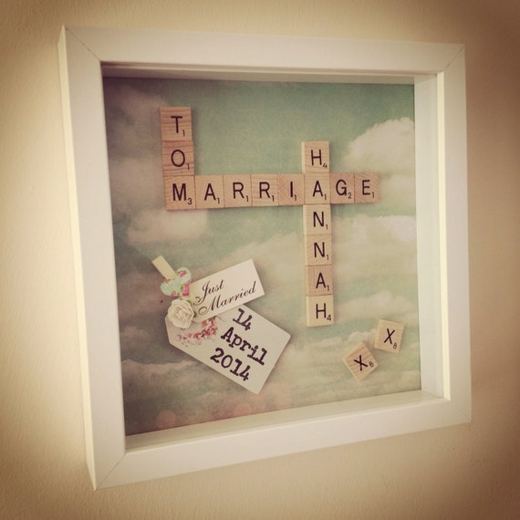 Wedding Gift Picture Frames Suggestions : Candles & Holders Clocks Decorative Pillows Picture Frames & Displays...