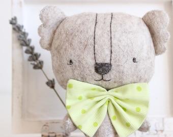 Stuffed Animal Custom | Koala