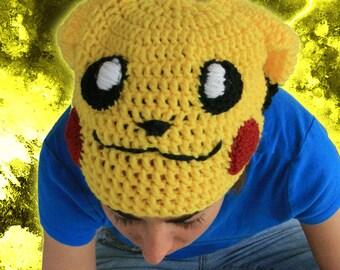 Pokemon Pikachu Hat