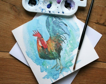 Rooster - Gift Card