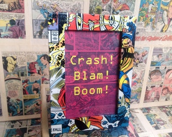 Thor Picture Frame