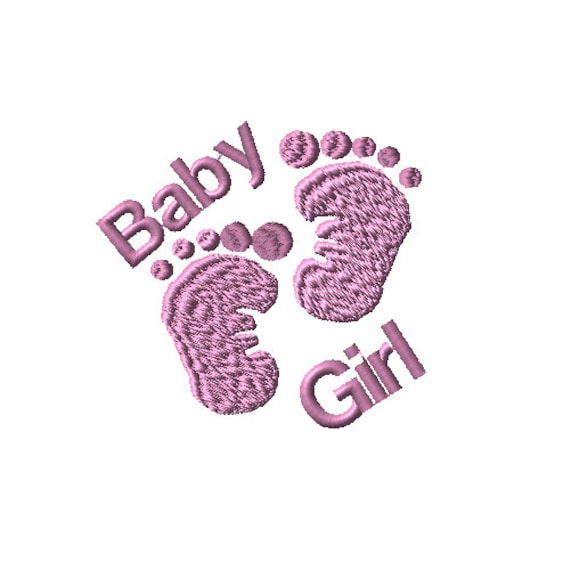Elegant baby girl machine embroidery designs makaroka