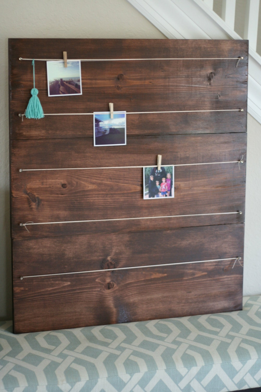 Large Photo Board For 4x4 Photo S Instagram Photo Holder