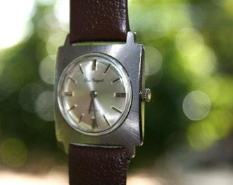 1950's Watch, Paul Peugeot 17, Jewel