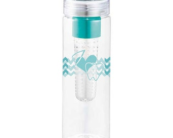 I (Heart) Tooth Water Infuser