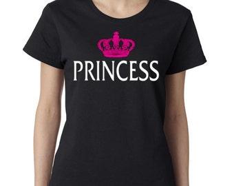 Princess - women shirt - Tshirt