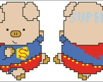 Superman Nursery On Etsy A Global Handmade And Vintage