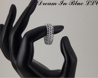 Delicate European Ring