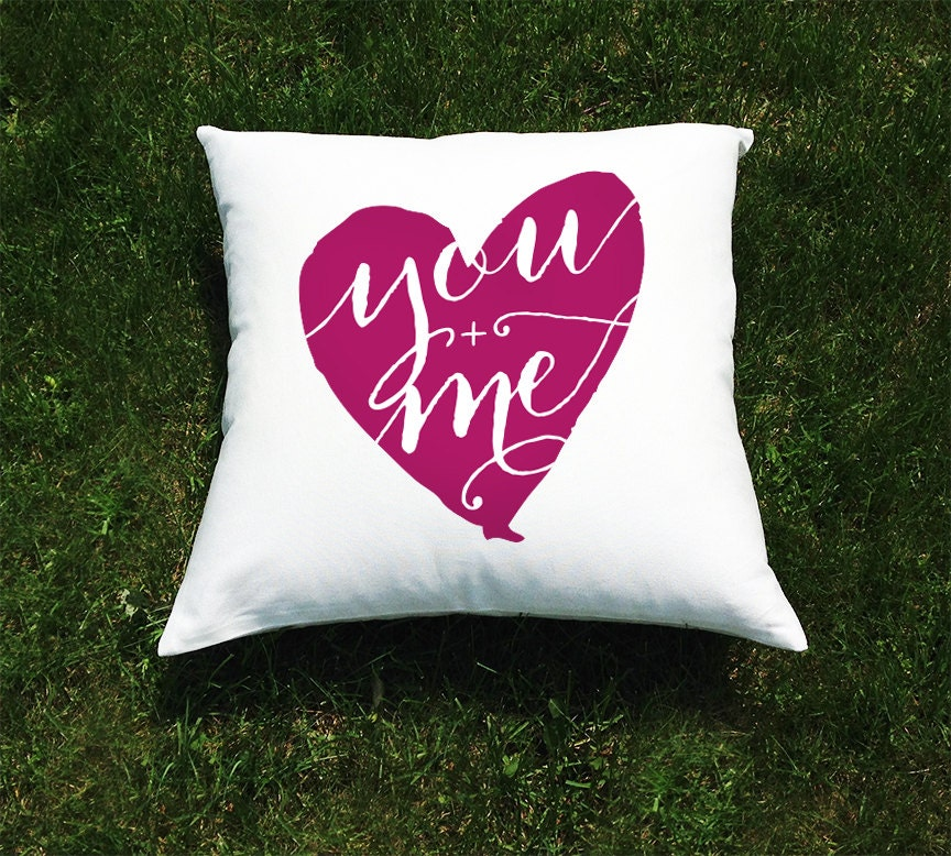 Custom Throw Pillow Cover or Bed Pillowcase You by BethanysRoom