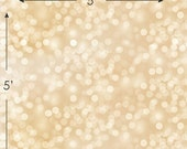 SALE Photography Backdrop, Photo Background, Photography Floordrop, Photography Prop 5ft x 5ft, 5ft x 6ft, 5ft x 7ft, 5ft Creamy Gold Bokeh