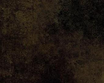 Northcott Stonehenge Dark Brown Marble Fabric  227