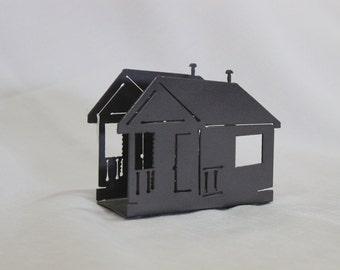 Napkin holder - cabin