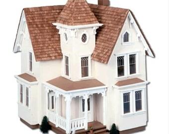 Greenleaf The Fairfield Dollhouse