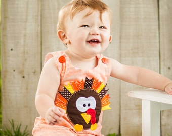 Ribbon Turkey Shortall, Thanksgiving Jon, Longall Ribbon Turkey
