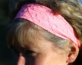 Hairband - Pink