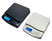55 LB x 0.1 oz Digital Postal Shipping Scale SF-550 V2 Weight Postage Counting