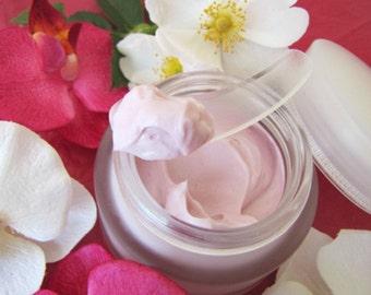 Cream/cream face/day/cream cream anti wrinkles/cream precious face/Bio in the Orchid Royale/wrinkle/skin cream mature/Anti age 50ml