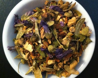 Yoga Tea Loose Leaf Tea