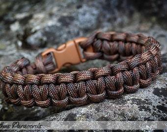 Cathus Cobra Paracord Bracelet