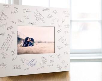 Wedding Signing Board