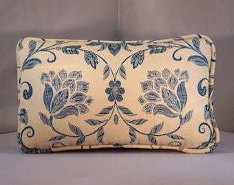 Trellis - Custom down petite pillow