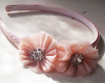 Whimsy Headband by Miss Rose Sister Violet