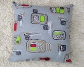 Eames era Vintage Cushion Cover - Atomic Design