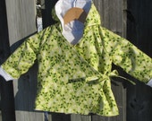 Children's Hoodie Jacket Size 2