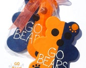 Go Bears Cookies
