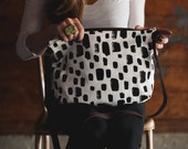 Dotted Crossbody-MADE TO ORDER