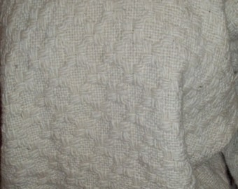 Classic J. PETERMAN CompanyOversized Chubby Wool Sweater