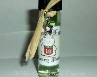 Witches Good Luck Potion - Get Lucky!