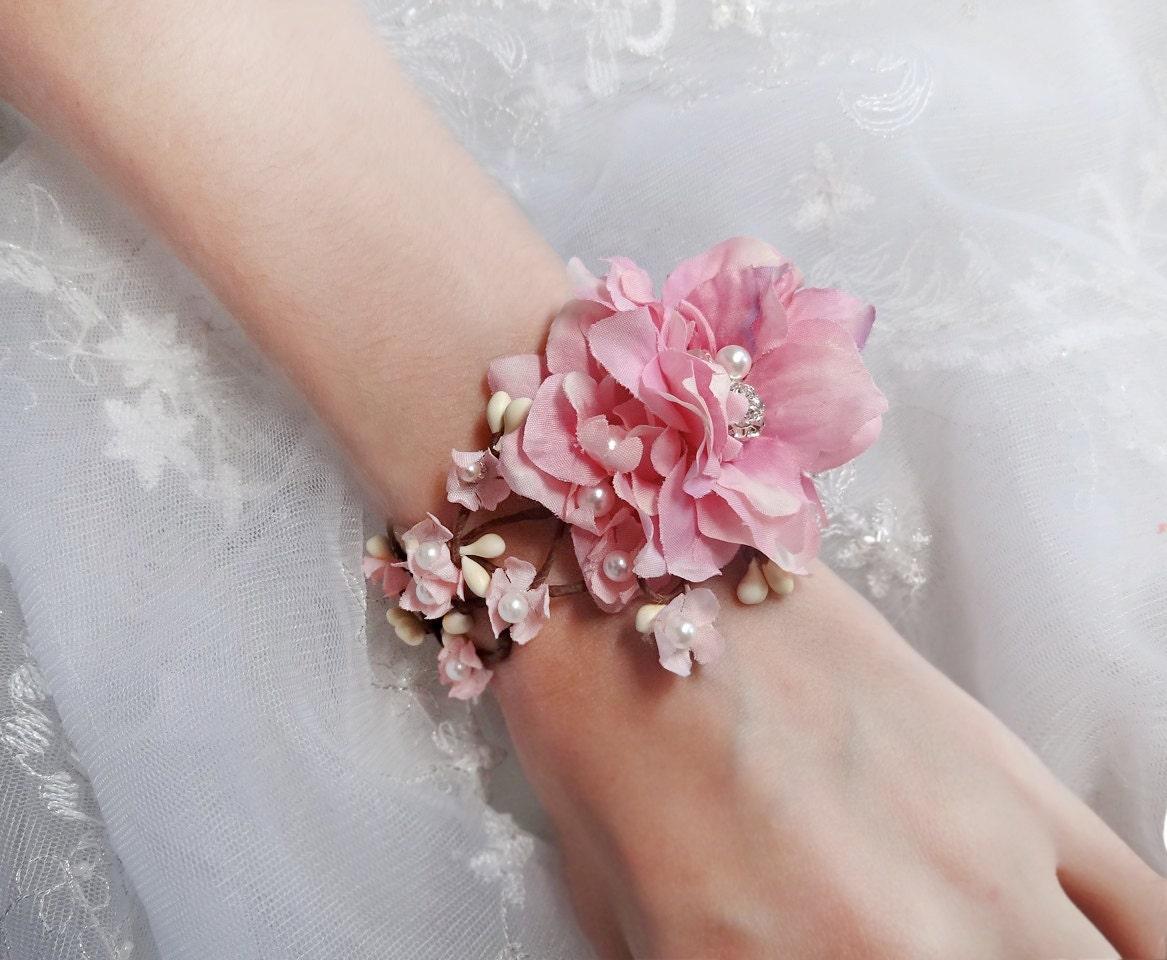 Bridal Flower Bracelet : Chandeliers pendant lights