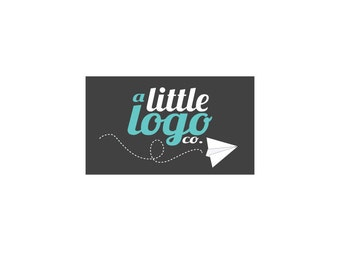 Custom Business Logo Design, Custom Logo Illustration