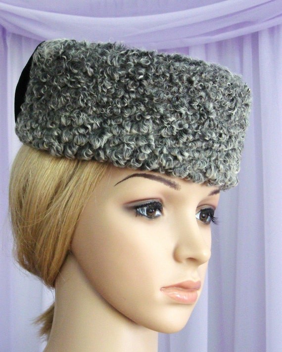 Karakul Hat Buy Ladies Karakul Hat Real Fur