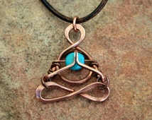 "Little Southwest Yogi, ""Namaste"", Turquoise stone, yoga,  people, meditation, Lotus, Namaskar, mudra, zen, heart chakra, lemurian diamond"