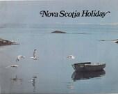 Canada Nova Scotia Holiday Travel Guide Magazine Vacation Brochure Canada