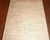 The Boudoir Companion 1943 Husband Wife Relationships Humor