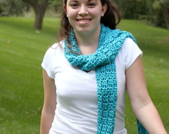 Made to Order - Soft and Stretchy Scarf