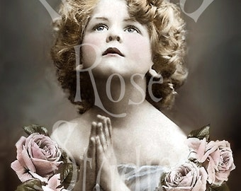 Peace Angel-Digital Image Download