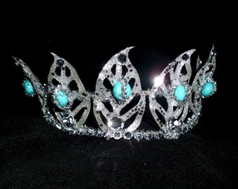 Duchess of Moondust Tiara