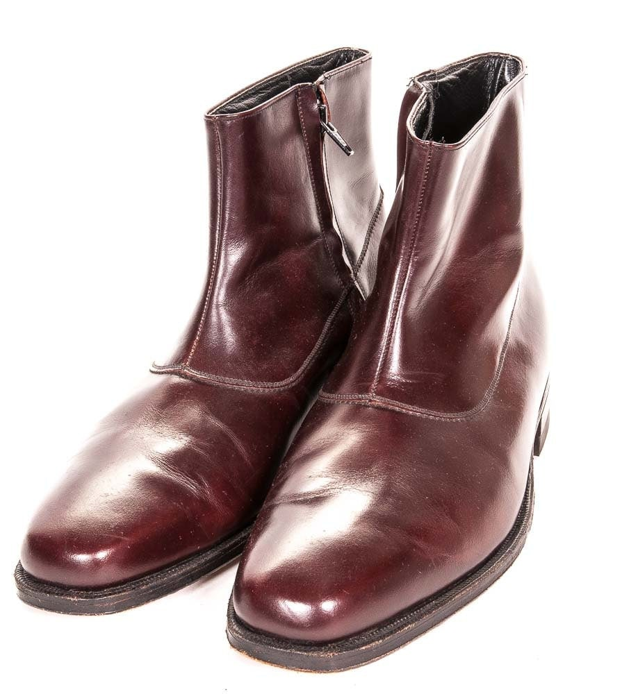 s 1970 s florsheim beatle boots size 8