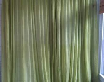 Popular Items For Curtain Pair On Etsy