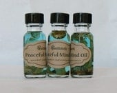 Peaceful Mind Oil