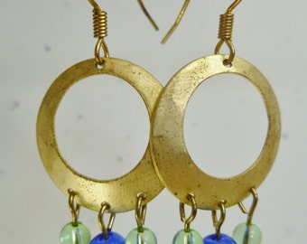 Simply Perfect Dangle Earrings