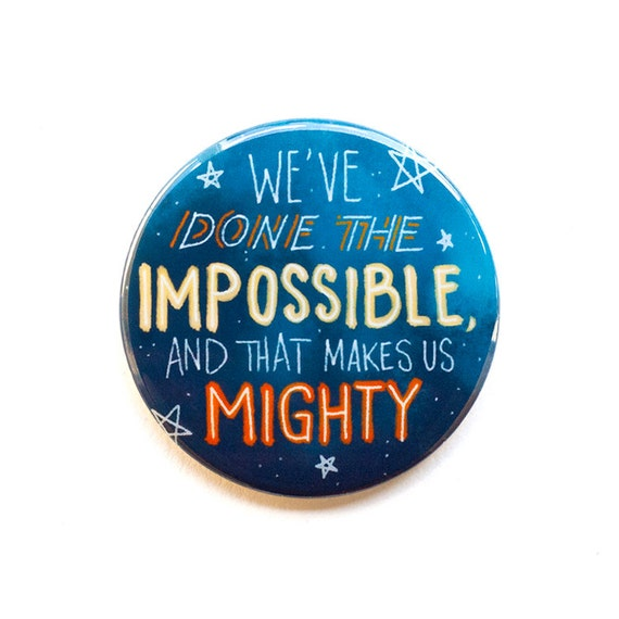 We've Done the Impossible | Firefly Gift Guide